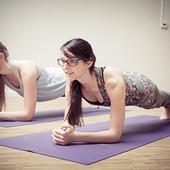 Tiener Yoga (Reeks 2...