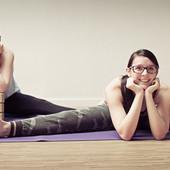 Tiener Yoga (Reeks 4...