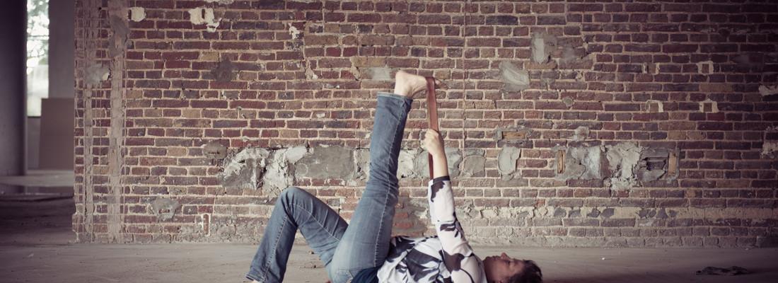 Minireeks: Yoga voor al...