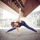 Yoga Nidra in de zom...