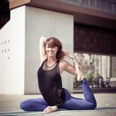 Start to Yoga tijden...