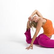 Yin Yoga & Meditatio...