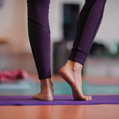Cursus begin met yoga