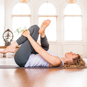 Yin yoga 90 min