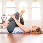 Yin yoga 60 min