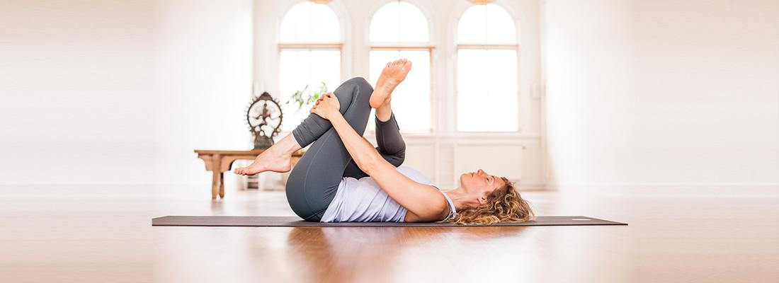 Yin yoga 75 min