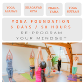 SYT50 - Yoga Foundat...