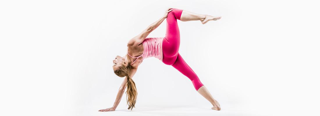 Strength & Grace Yoga w...