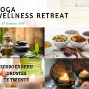 Yoga Wellness Weekend