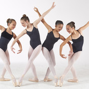 Ballet (4-6 jarige)