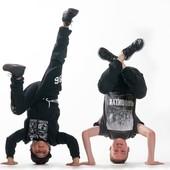 Breakdance Niveau 1 ...
