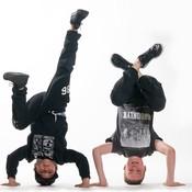 Breakdance Niveau 2 ...