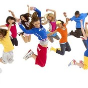 Streetdance (4-6 jar...