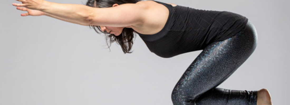 Yoga Tune Up® Hips Imm...