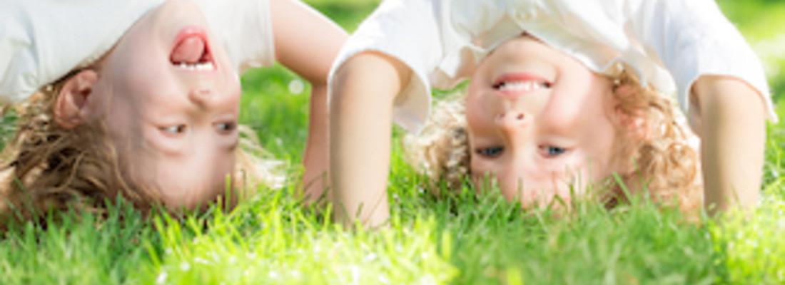 Kids Yoga Serie (3-7...