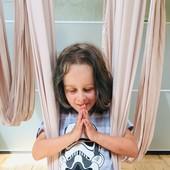 Aerial yoga - Ouder ...