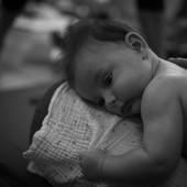 Babymassage & Yoga