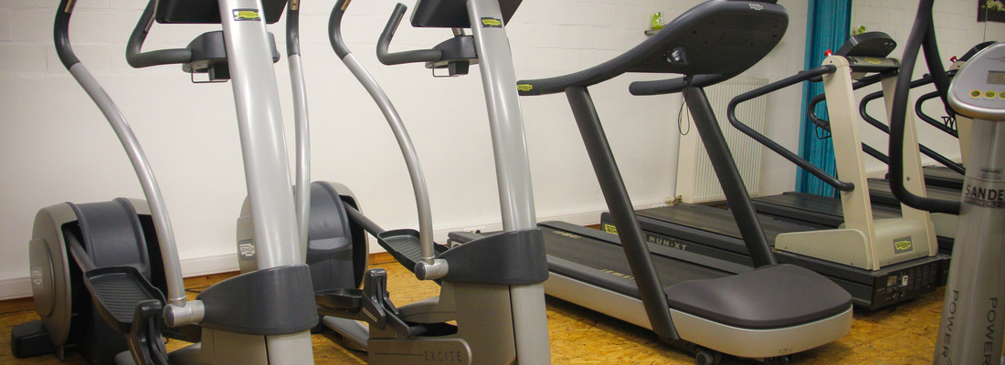 Cardio-fitness vrij