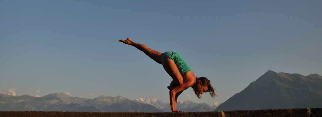 Advanced Vinyasa Intens...