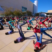 Acro Yoga Course (**)