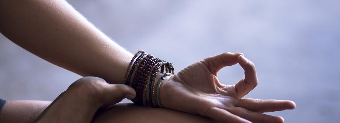 Meditatiecursus 4 avond...