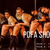 PDFA Shownight 2019 ...