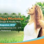 The Soul Yoga Worksh...