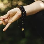 Nieuwe maand meditat...
