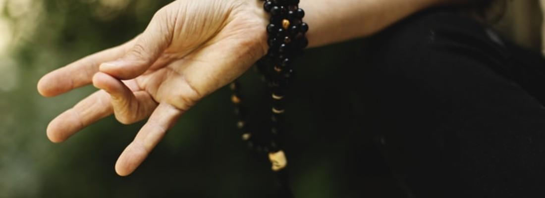Nieuwe maand meditatie ...