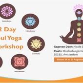 Soul Yoga Follow-up ...
