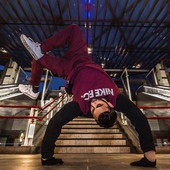 Breakdance Kids  201...