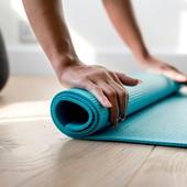 Yoga beginners works...