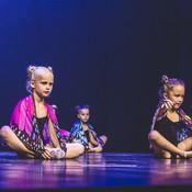 Woensdag Kidsdance 3...