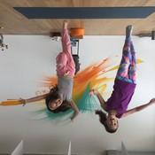 Kinder Yoga groep 1