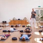 WHM & meditation 60 ...
