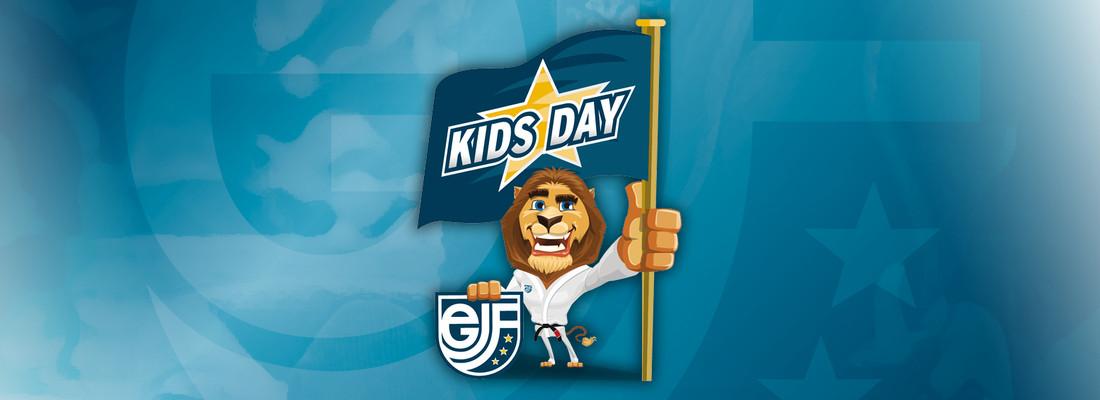 EGJJF Kids dag Breda