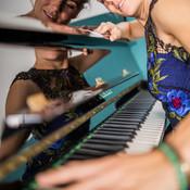 Yin&Piano XL: Live M...