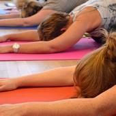 Yin yoga  | zaal 1 |...