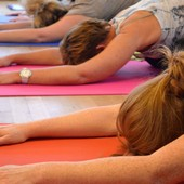 Yin yoga | zaal 1 | ...