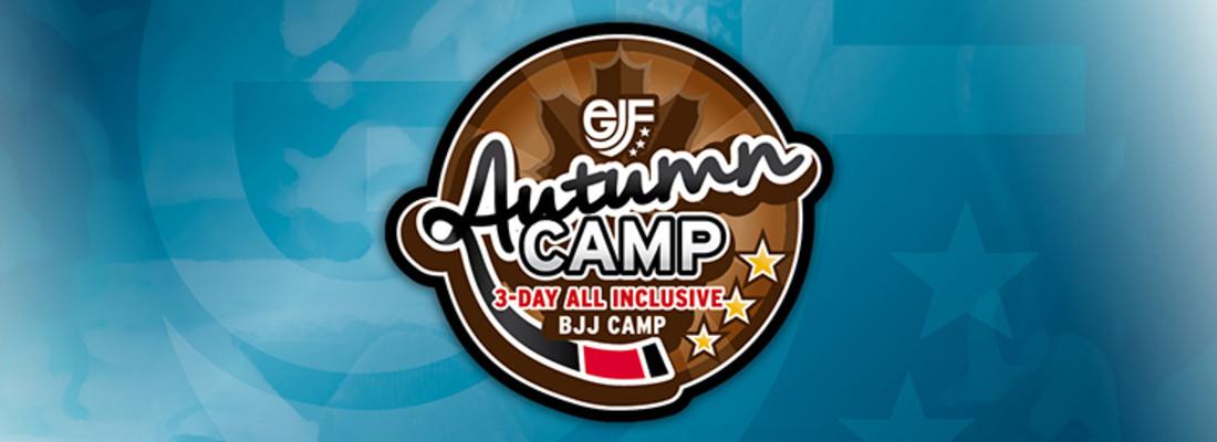 Autumn Camp 2020
