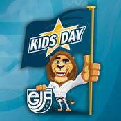 EGJJF Kids dag Venlo