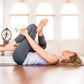 Yin yoga & Self Inqu...