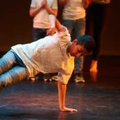 Breakdance Tieners 2...