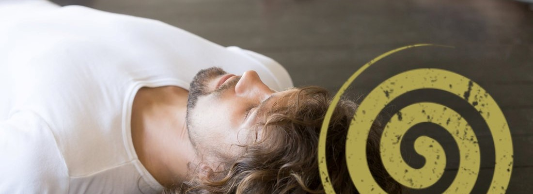 Yoga Nidra 24u training...