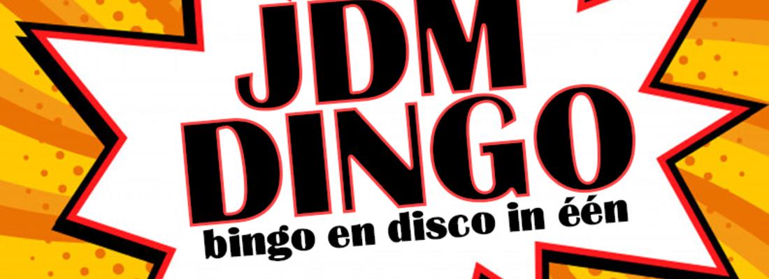 JDM DINGO