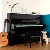 Yin&piano