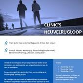 Clinic Heuvelrugloop