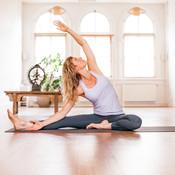 Livestream Yin yoga ...