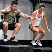 Open Gym 2