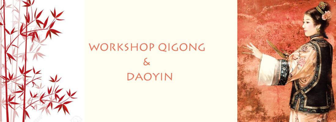 Qigong & Daoyin
